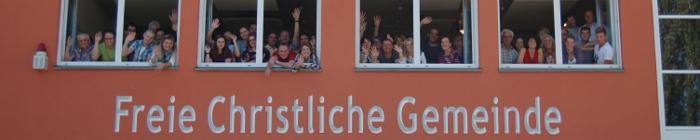 Freie Christliche Gemeinde Birkenfeld Keltern
